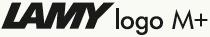 LAMY logo M+