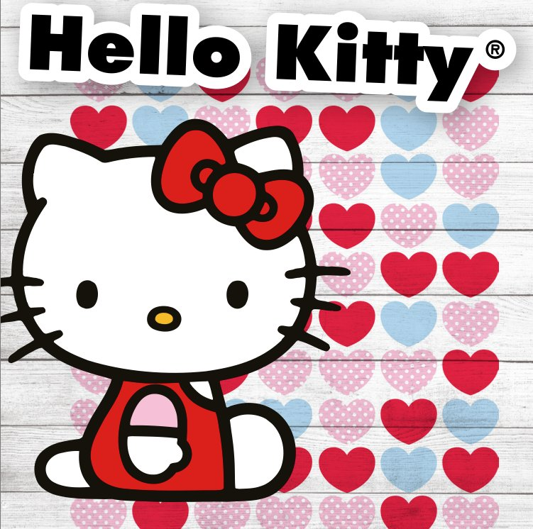 Hello Kitty Werbeartikel